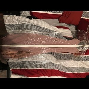 Jovani Prom Dress.